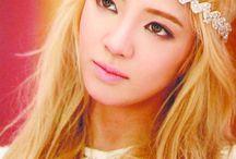 少女時代 Hyoyeon