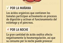 Nutrición tips