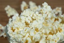 Corn LEAP Recipes/Info