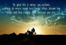 Bikers Quote