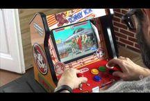 Retro Gaming / Juegos Retro. Nostalgia ochentera. Videojuegos para 30añeros...