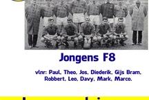 ASC Waterwijk teamfotos