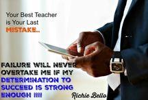 Quotes. / Richie Bello
