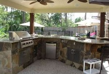 Home: Outdoor Living / Update your outdoor space!  Patio furniture! Landscaping ideas!