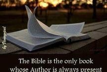 Faith / Words of Wisdom