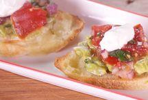 Cinco de Mayo / Celebrate Cinco de Mayo with these treats!