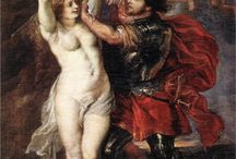 Peter Paul Rubens-Modele-anatomice