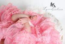 Babies/Kids / by Anna Clark