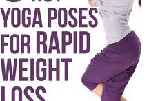 Yoga trening helse