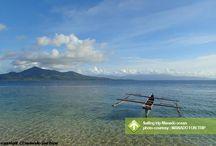 Sailing Trip Manado Ocean [operator : MANADO FUN TRIP] / Sailing Trip Manado Ocean Taman Nasional Bunaken, Pulau Siladen, Pulau Mantehage, Pulau nain, Pulau Lihaga, Bahoi, Selat Lembeh, Tumbak, Pulau Bangka, Ratatotok 28 October - November 10, 2013 Link : http://triptr.us/uA