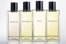 """Sentifique / Das junge Zürcher Parfum-Haus """"Sentifique"""" lanciert seine Marke mit der Präsentation von gleich vier einzigartigen Düften. Sentifique ist eine neue luxuriöse Duft-Kollektion aus Zürich. Der Name """"Sentifique"""" setzt sich spielerisch aus dem französischen """"senteurs magnifiques"""" zusammen und beschreibt treffend das Ziel der jungen Marke: die Kreation von faszinierenden und unvergleichlichen Düften mit den kostbarsten ätherischen Ölen der Welt."""