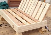 pallets miebles