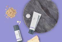 Empfindliche Haut - diese Produkte helfen.