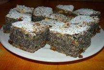 mákos sütik