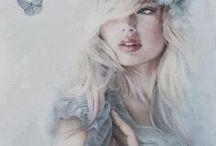 inspiracje - Blueish