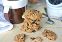 paleo treats / by Shannon Casterline