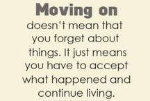 positive quotes to help me move on in my life and not look back