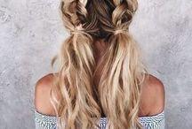 Omg i love your hair!