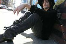 Norman Reedus/Daryl Dixon