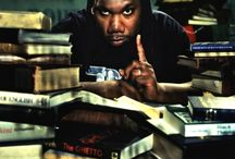 Hip Hop Archive / by Marquis Williams