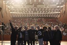 2013: Teatro Castro Alves - Salvador (BA) / Fotos oficiais do artista ... Direitos reservados