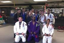 Lloyd Irvin Mixed Martial Arts Kids