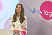 Babavilág TV2 / Babavilág TV2 Stylist