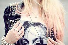 rock n' roll fashion