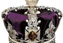 Crown Jewels of England