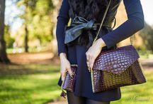 Fashion / cool bags
