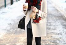 Winter Style Ideas / winter style, winter outfits, winter outfit inspiration, winter outfits
