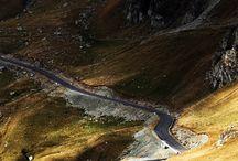 Road / by Francesco Kim