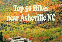 Adventures in Asheville