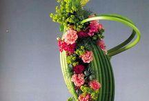 Kwiaty,kompozycje