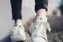 Chaussures, vêtements, mode...