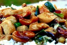 Dinner Recipes to Try / by Kimberly Bryant