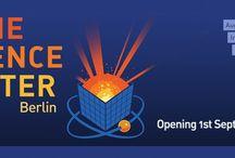 Game Science Center Berlin / Ein Blick ins Zukunfts-Museum