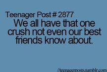 Teenagers posts...;)