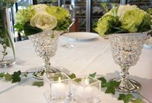 Serendipity Style Flower Decoration / Serendipity Flowerの手がける装花・テーブルアレンジメント
