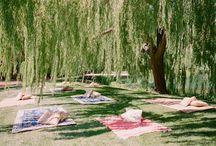 PicknickTenbröllop