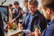 Utrechts bierfestival