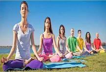 Yoga Teacher Training In Rishikesh, India / Sri Yoga Peeth as the best yoga school in Rishikesh provides 100,200 and 3oo hour yoga ttc in Rishikesh.