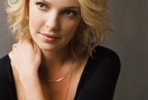 Favorite Actresses / A list of my favorite actresses. / by Ashley Patton