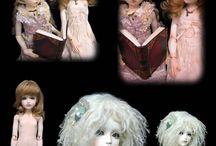 *†*。☆。*†*。 ☆ dolls .B.J.D. kawaii *†*。☆。*†*。 ☆ /  dolls .B.J.D. kawaii 人形 .B.J.D. カワイイヾ(o´∀`o)ノ