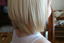 Hairstyles - Isabella