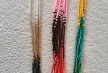 Идеи браслеты