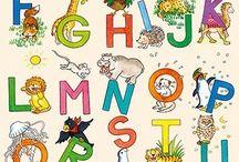 Buchstaben  Window Color