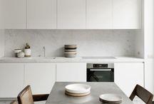 Architecture | kitchens