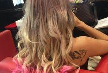 Like it... Hair