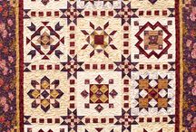 Quilt Kits / Quilt kits available from Alamo Quilt Shop